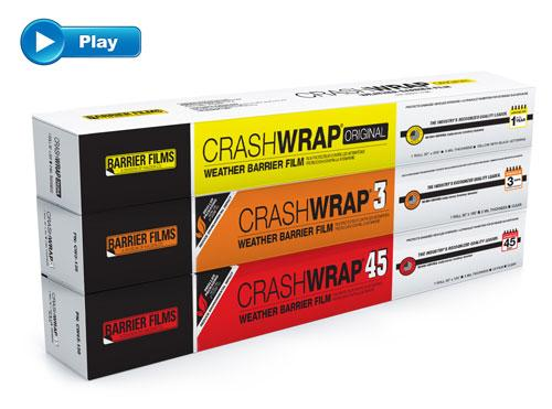 Crash Wrap Film