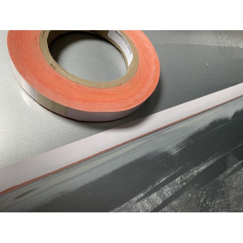 Perfect Line Tape—Works for blocking, sanding body filler and primer